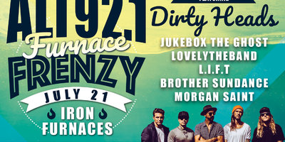 ALT92.1 Furnace Frenzy